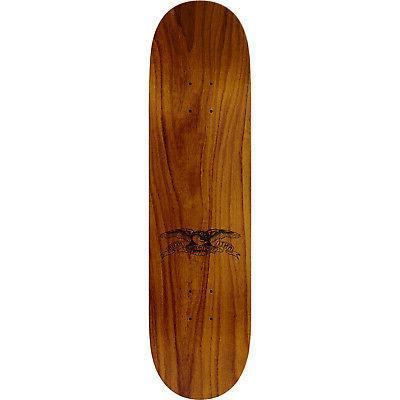 Anti Hero leading Skateboard Deck
