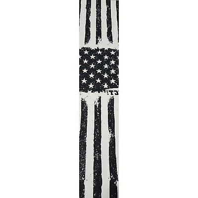 brand new flag color scooter grip black