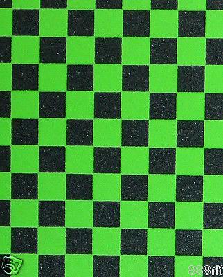 Tape Green x 33''