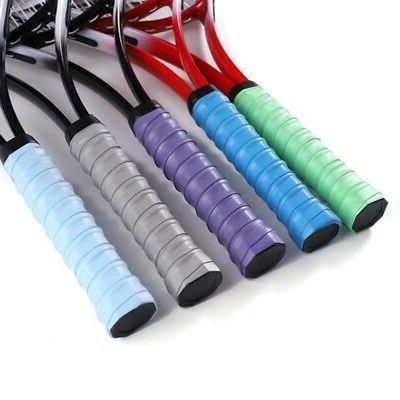 Anti Slip Racket Over Grip Wrap Band Roll Tennis Badminton S