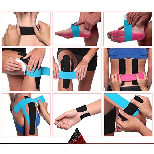 """Bulk Kinesiology For Knee, Wrist, Shoulder, Elbow 