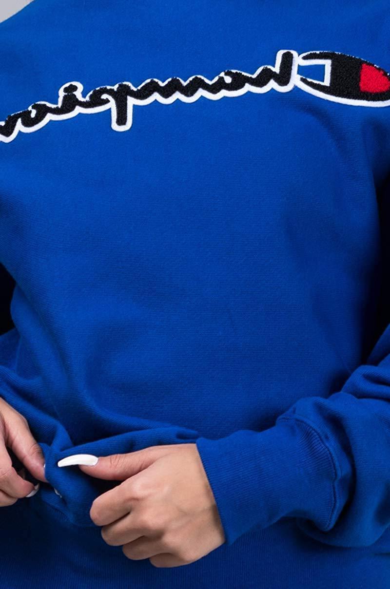 Champion Weave Sweatshirt
