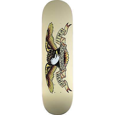 "Anti Skateboards Eagle 8.62"" +"