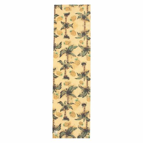 "Globe Skateboard Griptape Sheet PINEAPPLE 10"" x 36"""