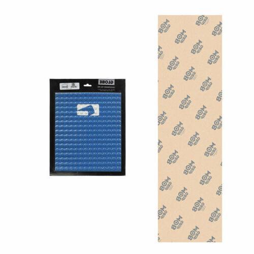 clear skateboard griptape