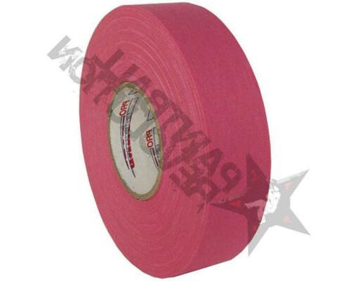 cloth hockey grip tape pink