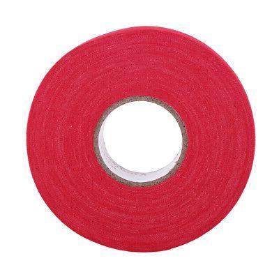 Cloth Stick Sticky Ice Hockey Wrap Red