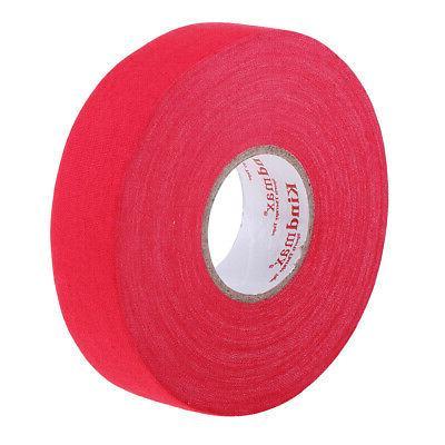 Sticky Tape Ice Hockey -