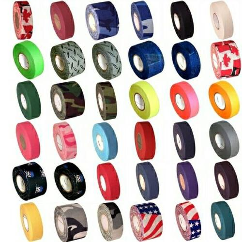 cloth hockey stick tape you pick