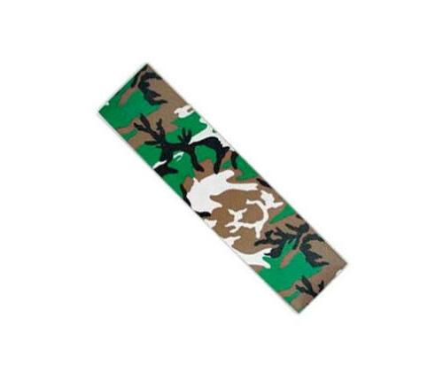 colored skateboard grip tape sheet pro camo