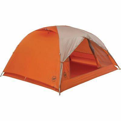 Big Copper Spur HV UL3 Tent: 3-Season