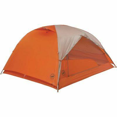 Big HV UL3 Tent: 3-Season