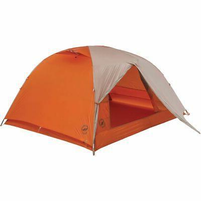 Big Copper HV UL3 Tent: 3-Person 3-Season
