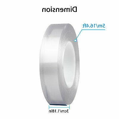 Double-sided Tape Traceless Gel Tapes