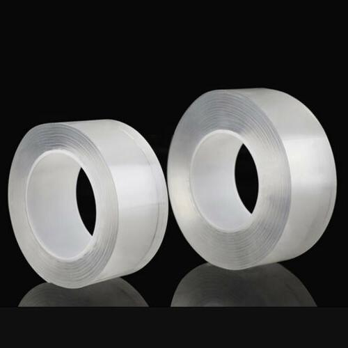 double sided grip tape traceless adhesive tape