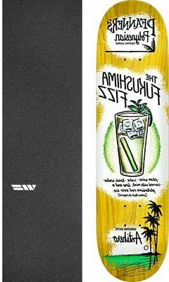"Anti Hero Skateboards Drink Specials 8.06"" Skateboard Deck +"