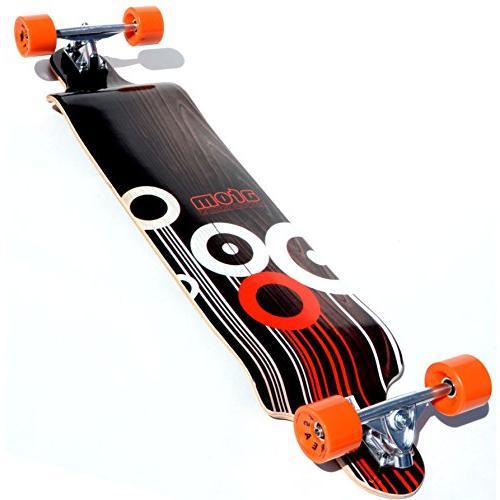 drop deck