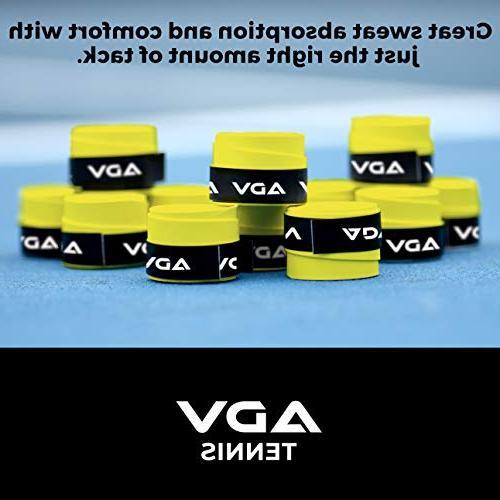 ADV Tennis Dry - 12 Pack Remarkably Feel Velvety - Exclusive FeltTac