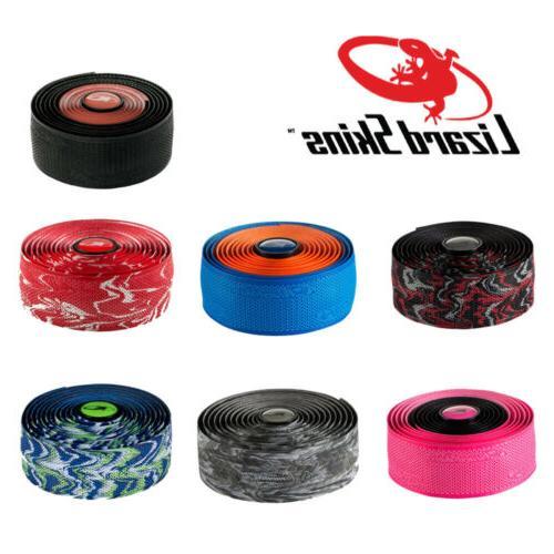 Lizard Skins DSP Handlebar Bar Tape Grips For Cycling Road B