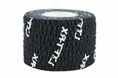 Premium Flex Adhesive Tape 3 PACK Hook Grip Hands