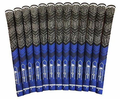 Golf Club GRIP KIT 13 Tape Clamp, GRIPS