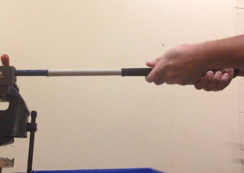 "Wedge Guys Professional Grip Tape by 2"" 10"" Adhesive Golf Peel &"