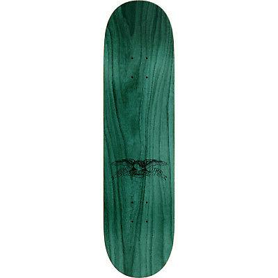 "Anti Skateboards Business 8.06"" Deck + griptape"