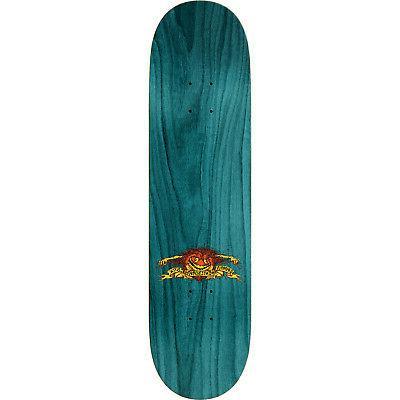 Anti Skateboards Stix Collab Deck griptape