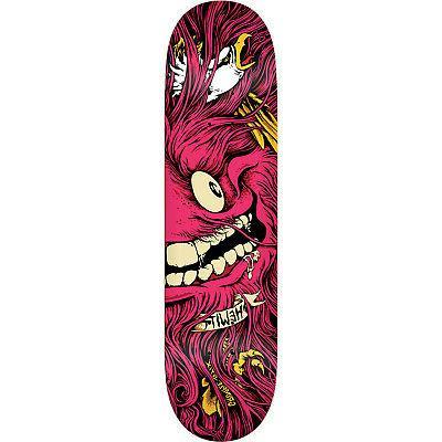 "Anti Skateboards Stix 8.38"" Skateboard Deck"