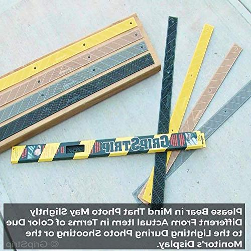 """Grip Strip Adhesive Tape"""" High Improve in the Indoor and L 2"""","""