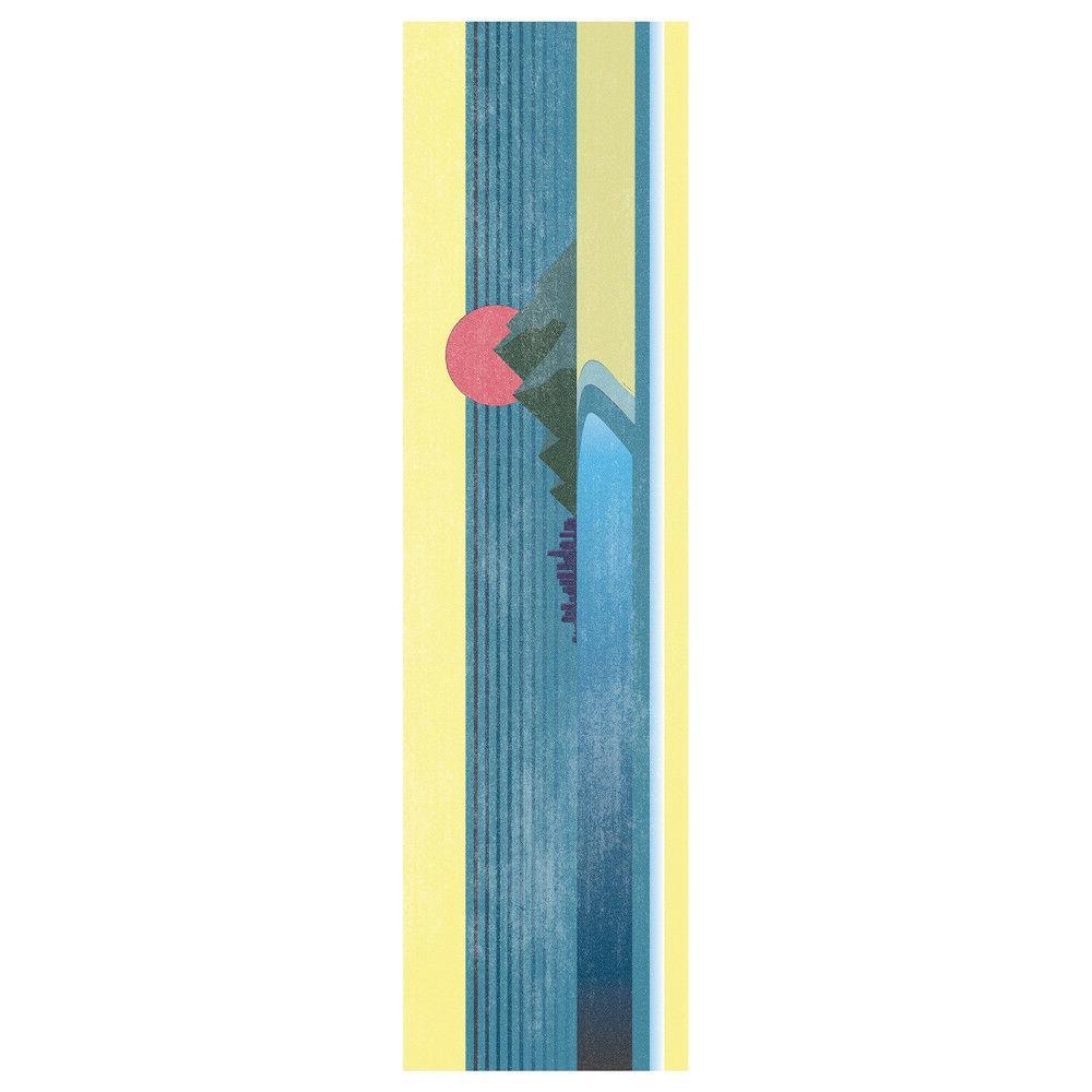 "9x33"" Skateboard Sandpaper Griptapes"