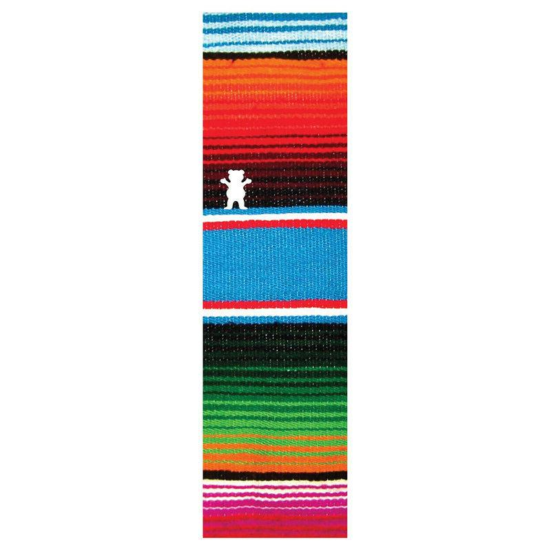 "Grizzly Skateboard Tape 9x33"" Skateboard"
