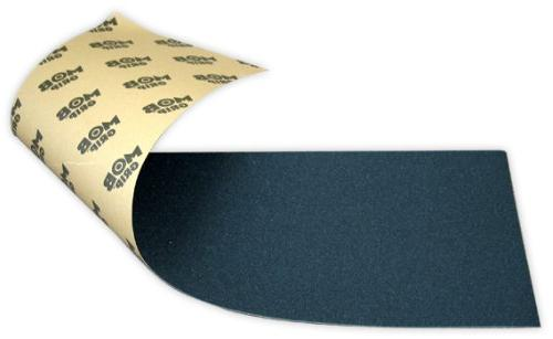 Mob 9-Inch x 33-Inch Sheet Box, Black