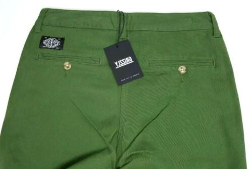 Grizzly Griptape Refuge Chinos Torrey pudwill pants 28