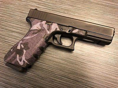 HANDLEITGRIPS Gun Tape Wrap 34/