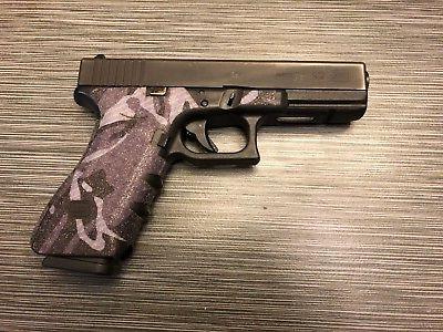 HANDLEITGRIPS for Glock 22/ 34/