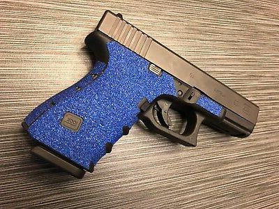 HANDLEITGRIPS Blue Sandpaper Grip Tape 23