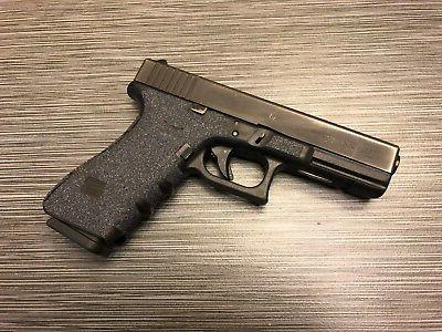 Handleitgrips Sandpaper Grip Tape Enhancements Gun Parts Wrap for Glock 17 Gen 4