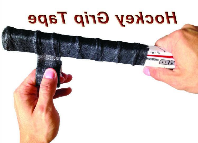 Premium Lacrosse Stick No Residue Black