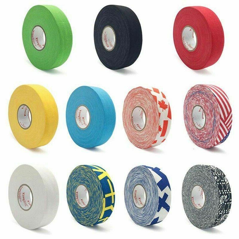 ice hockey cloth tape stick tape grip