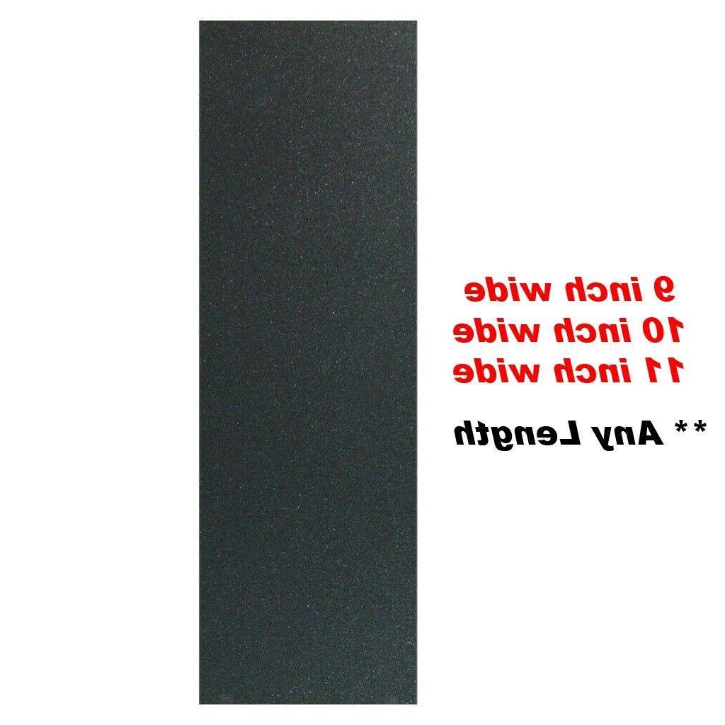 jessup quality skateboard longboard griptape 9 10