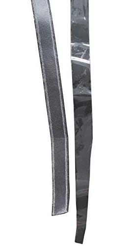 2-Pack Leather for Tennis Racquet/Badminton Raquet, Stick Soft, Ultra