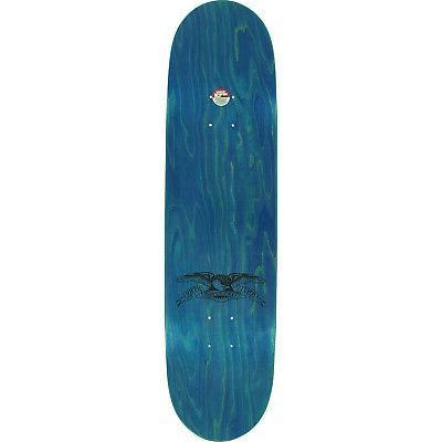 "Anti Skateboards Legends 8.12"" griptape"