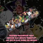 meme skateboard griptape 9x33 mob jessup grizzly