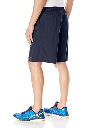 Champion Double 10 Inch Short Pockets, 3X-Large