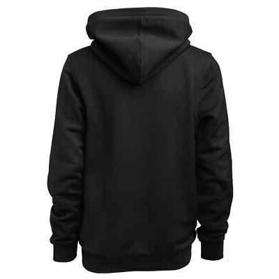 Grizzly Griptape Men's of Pullover Hoodie