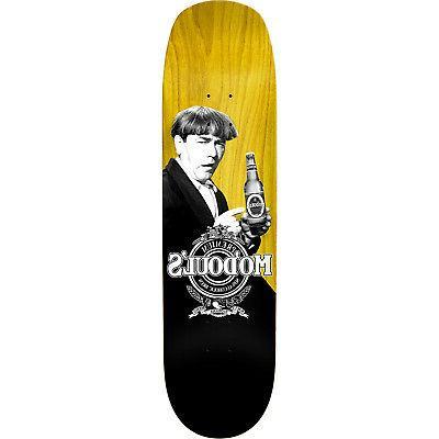 """Anti Hero 8.47"""" Skateboard Deck griptape"""
