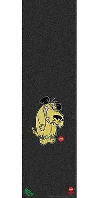 New Mob Almost Muttley Graphic Skateboard Griptape 33in x 9i