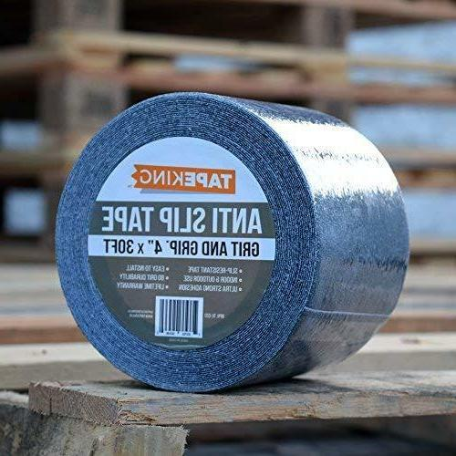 NEW!! Tape Slip 4 Inch Foot - Friction