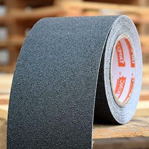 NEW!! Tape Anti Slip 4 Inch x 30 Foot - Friction